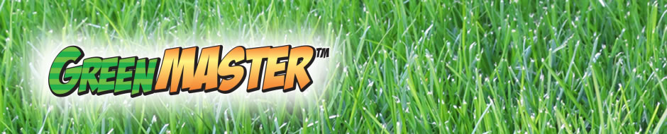 Green master lawn care programmme